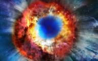 обои космос - Большой взрыв
