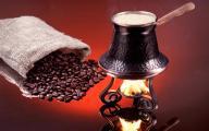 лучшие обои - кофейные зерна