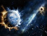 Обои - космические полеты